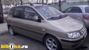 Hyundai Matrix I GLS 1.8 GLS