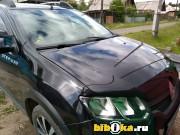 Renault Sandero Степвей