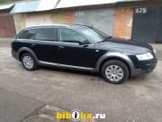 Audi A6 A6  quattro