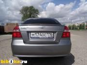 Chevrolet Aveo T250 [рестайлинг] 1.2 LPG MT (84 л.с.)