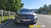 Mercedes-Benz GLA - Class 200