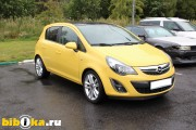 Opel Corsa D [рестайлинг] 1.4 AT (101 л.с.)