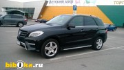 Mercedes-Benz ML ML 350
