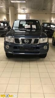 Nissan Patrol Y61 [рестайлинг] 3.0 Di AT (160 л.с.)