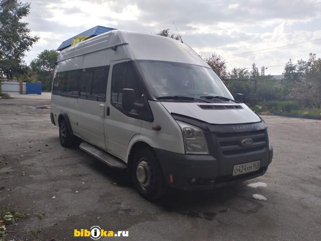 Ford Transit Продажа