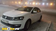 Volkswagen Polo 1.6 MT (110 л.с.) комфорт