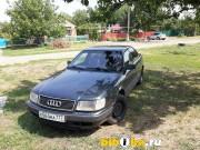 Audi 100 4A/C4 2.3 МТ (133 л.с.)