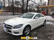 Mercedes-Benz CLS - Class  AMG