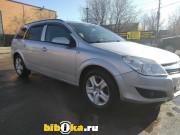 Opel Astra H 1.3 CDTI MT (90 л.с.) Cosmo