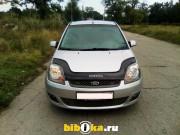 Ford Fiesta 5 поколение 1.6 MT (99 л.с.)