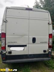 Citroen Jumper грузовой фургон