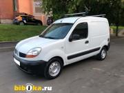 Renault Kangoo 1 поколение [рестайлинг] 1.4 MT (75 л.с.)