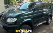 УАЗ 3163 Патриот 1 поколение [рестайлинг] 2.3 TD MT 4WD (113 л.с.) limited
