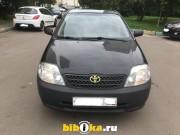 Toyota Corolla E120 1.6 AT (110 л.с.)