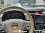 Nissan Murano Гибрид Топ