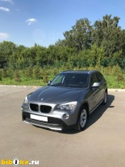 BMW X1  xDrive 20d AT Базовая