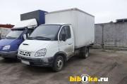 ГАЗ Газель 3302 фургон