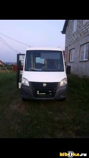 ГАЗ Газель Next Bus Городской