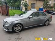 Mercedes-Benz E - Class W212/S212/C207/A207 E 200 T CGI BlueEfficiency MT (184 л.с.)