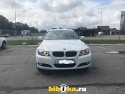BMW 3-series E90/E91/E92/E93 318i AT (143 л.с.)