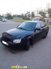 ЛАДА (ВАЗ) Приора седан 2170  стандарт