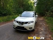 Nissan X-Trail 2.0 АКПП 4WD 2017 SE TOP