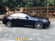 Mercedes-Benz E - Class W212/S212/C207/A207 E 200 CGI BlueEfficiency AT (184 л.с.)