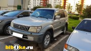 Toyota Land Cruiser Prado J90 3.4 AT (185 л.с.)