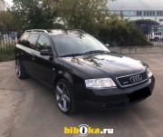 Audi A6 4B/C5 1.8 AT (125 л.с.)