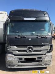 Mercedes-Benz Actros тягач