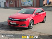 Opel Astra H 1.6 MT (115 л.с.) Cosmo