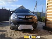 Opel Antara 1 поколение [рестайлинг] 2.2 CDTi AT AWD (184 л.с.) COSMO
