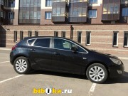 Opel Astra J 1.6 AT (115 л.с.) космо