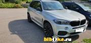 BMW X5 3.0 d M Sport