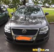 Volkswagen Passat B6 2.0 FSI AT (150 л.с.)