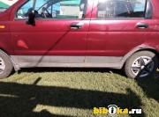 Daewoo Matiz  стандарт