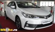 Toyota Corolla E130 [рестайлинг] 1.8 AT (132 л.с.)