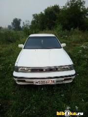 Toyota Camry V20 2.0 AT (140 л.с.) 1986 -1990