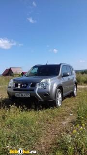 Nissan X-Trail  СЕ