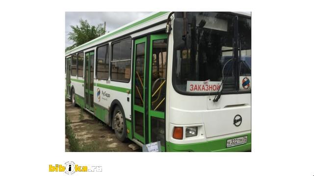 ЛиАЗ 5256 городской