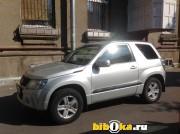 Suzuki Grand Vitara 2 поколение 1.6 MT AWD (106 л.с.) JX-A