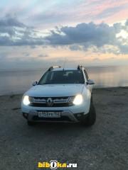 Renault Duster  4*4 Priveledgen
