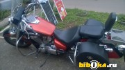 Honda VT750 SHADOW AERO мотоцикл