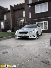 Mercedes-Benz E - Class W212/S212/C207/A207 E 300 BlueEfficiency 7G-Tronic Plus (252 л.с.)