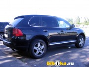 Porsche Cayenne 955 4.5 AT S Tiptronic S (340 л.с.)