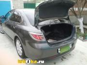 Mazda 6 2 поколение 1.8 MT (120 л.с.) ПОЛНАЯ