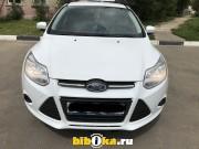 Ford Focus III  Тренд