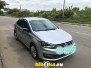 Volkswagen Polo  Лайф