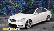 Mercedes-Benz E - Class W212/S212/C207/A207 E 200 T BlueEfficiency 7G-Tronic Plus (184 л.с.)