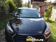Hyundai i40 2.0 Комфорт плюс